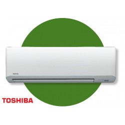 Toshiba RAS-10N3KV2-A Reverse Cycle Inverter Split System 2.5kW