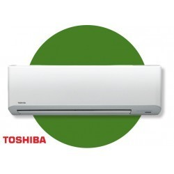 Toshiba RAS-13N3KV2-A Reverse Cycle Inverter Split System 3.5kW