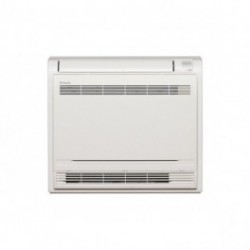 FVXS25R Daikin 2.46 kW Cool 2.9kW Heat Floor mounted split system Air conditioner.