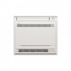FVXS35R Daikin 3.5 kW Cool 4.52kW Heat Floor mounted split system Air conditioner.